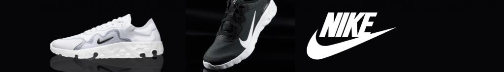 Logotipo oficial de la tienda de Nike online