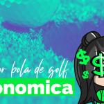 La mejor bola de golf del mercado, economica