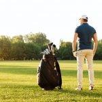 Palos de golf para principiantes